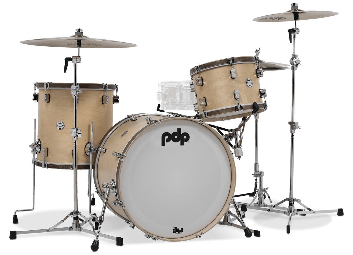 "PDCC2213NT - Tom Pack with 22"" Kick"