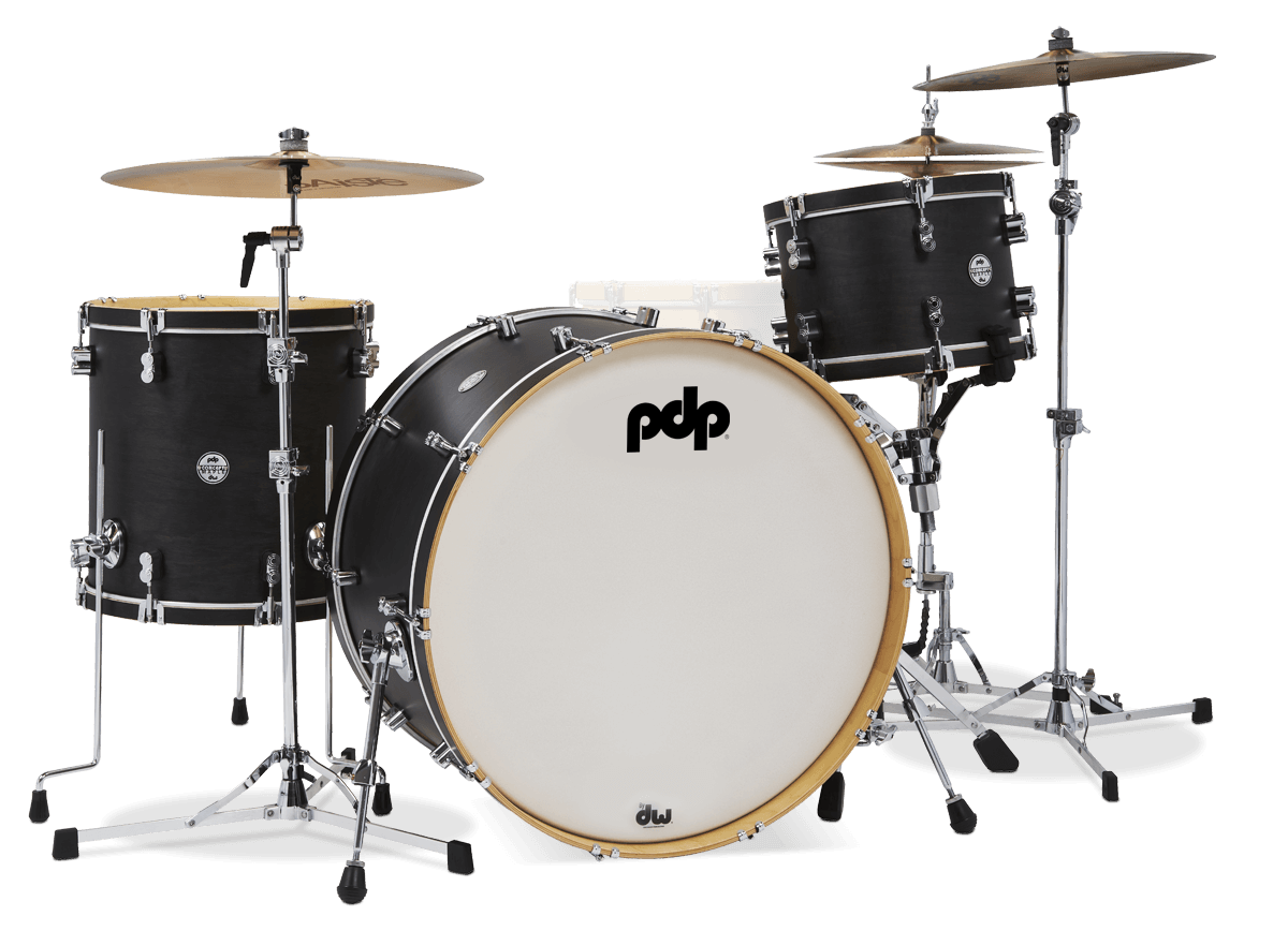 """PDCC2613ES -  Tom Pack with 26"""" Kick"""