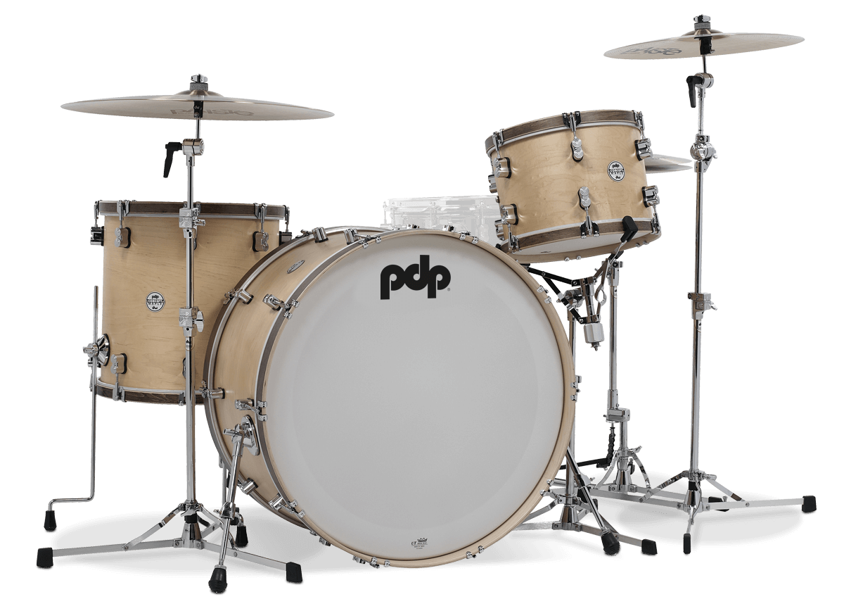 "PDCC2613NT - Tom Pack with 26"" Kick"