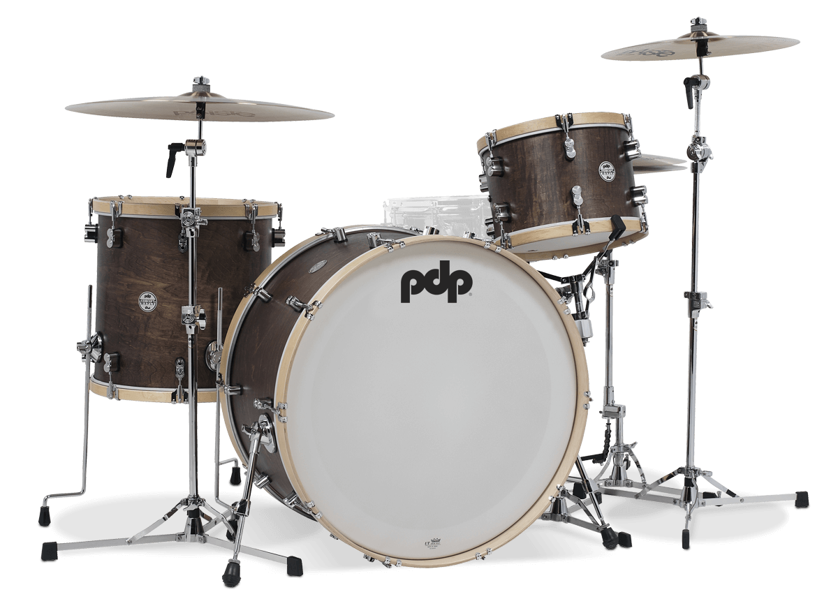 """PDCC2613TN - Tom Pack with 26"""" Kick"""