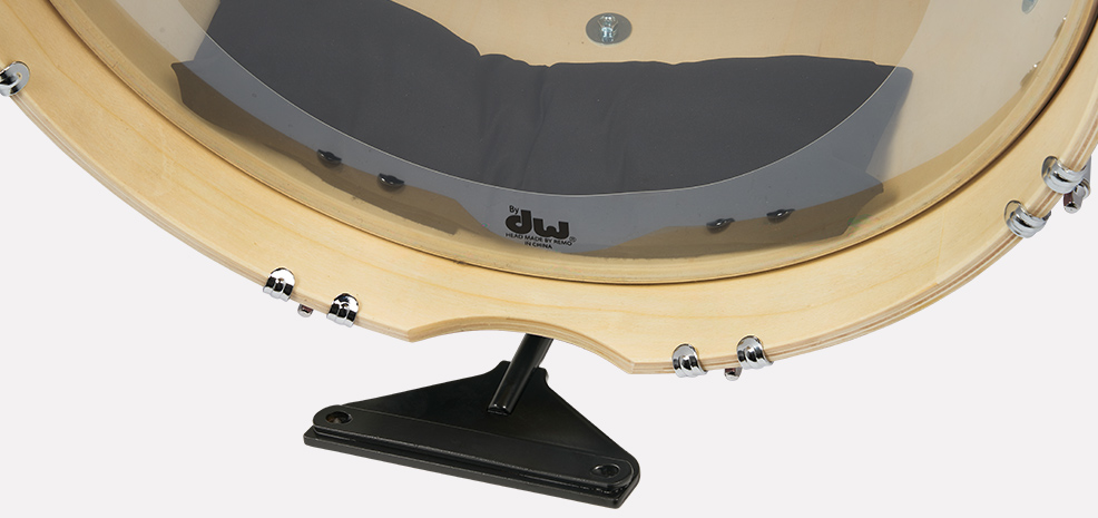 Bass Drum Lifter