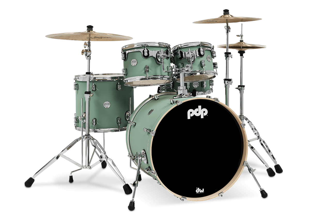 PDCM2215SF - CM5 - Satin Seafoam - Right