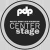 Center Stage Badge