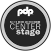 Center Stage Badge