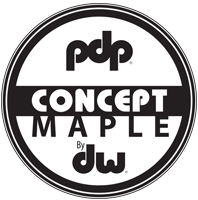 Concept Maple Badge