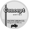 PDP Concept Maple Badge