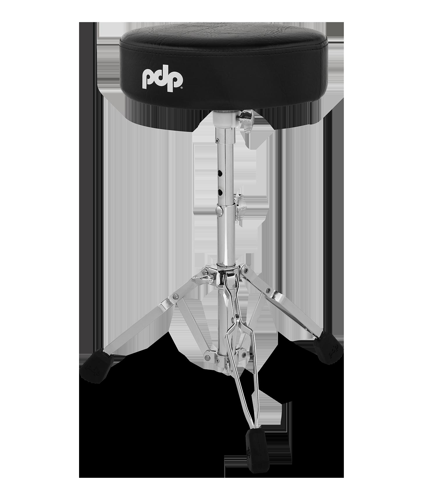 PDDT710R - 700 Series Throne Round Top