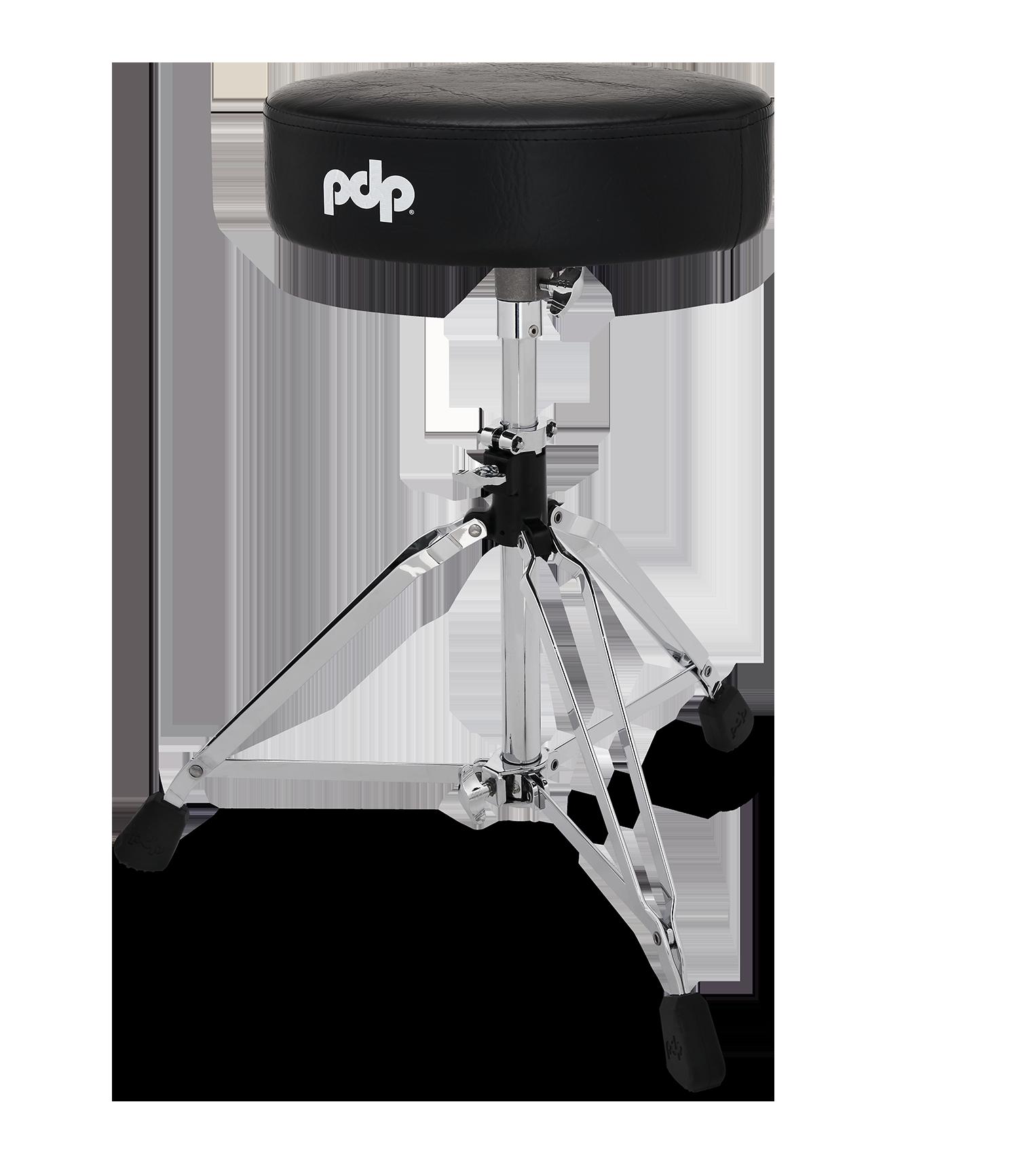 PDDT810R - 800 Series Throne Round Top