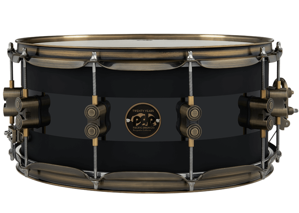 PDLT651420TH - 20th Anniversary Snare Drum